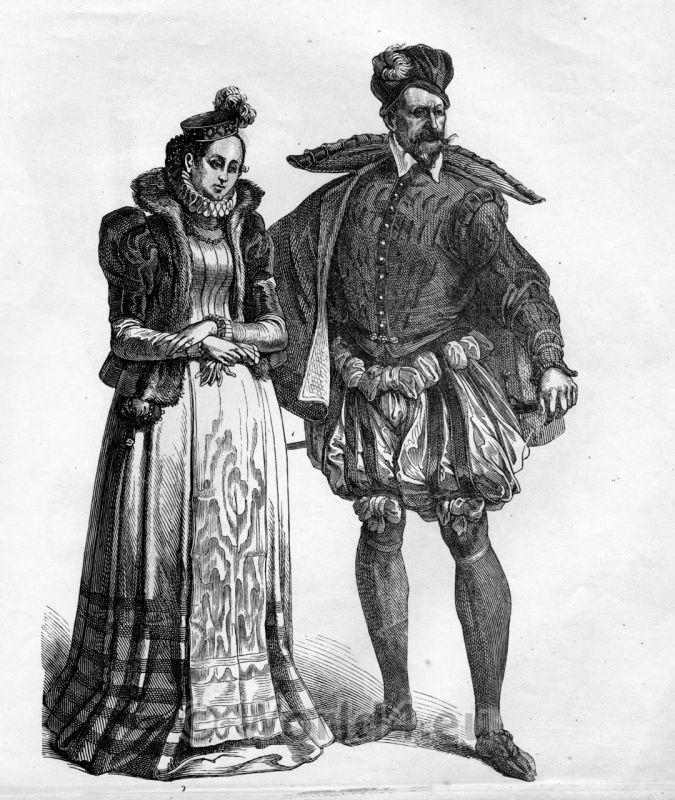 1580 in France