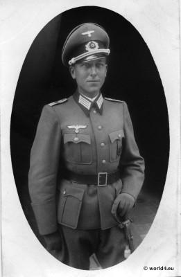 German Soldier, Sergeant, Wehrmacht, costume,ww2,Uniform