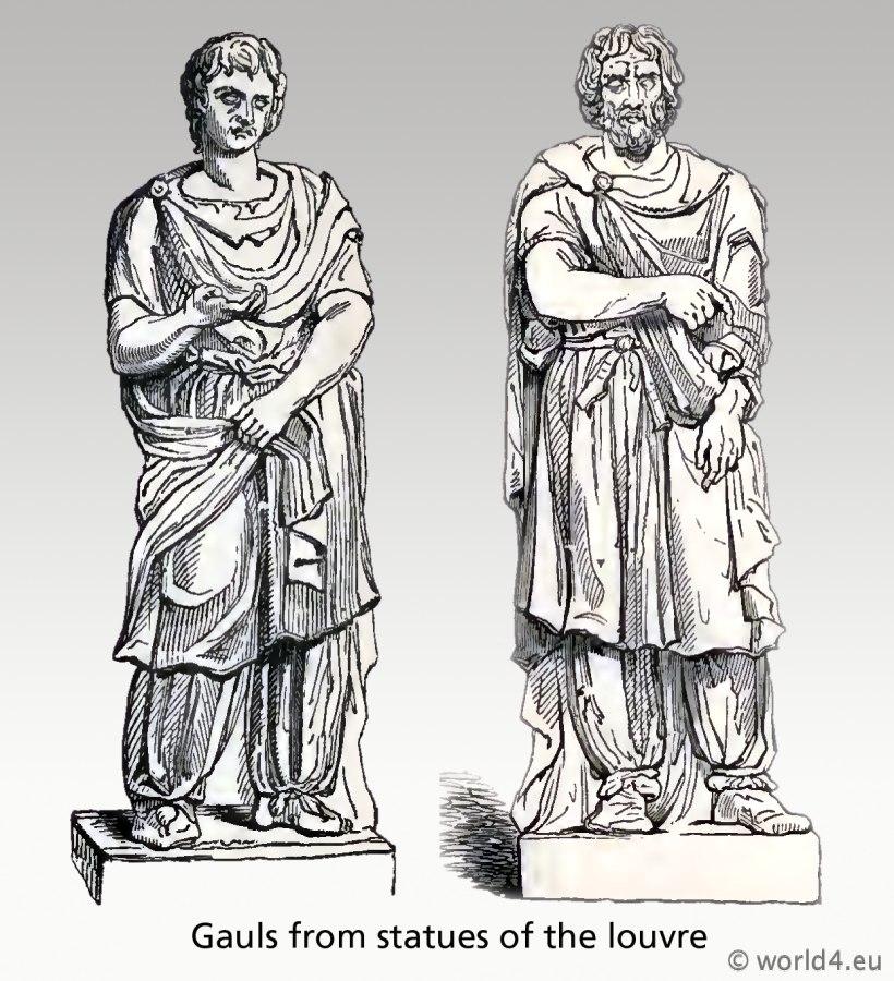 Gaul man