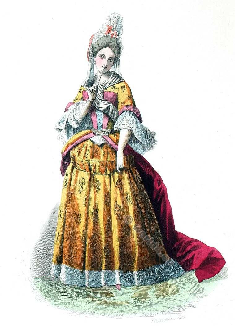 History of eastern fashion