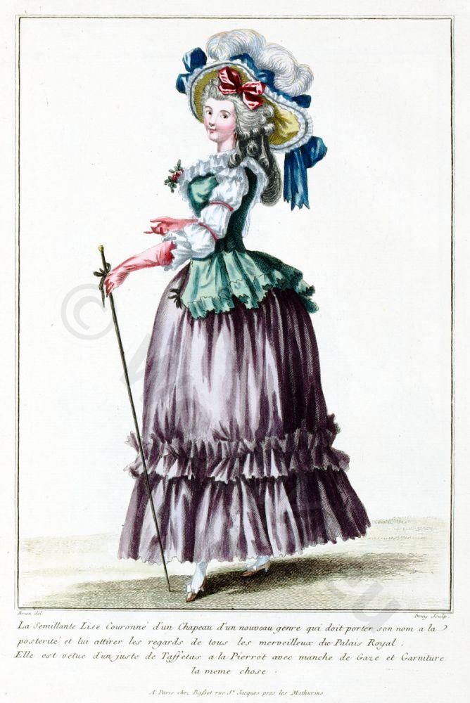 S Mens French Fashion