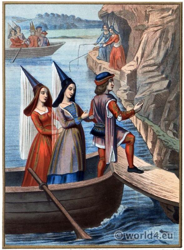 Средневековье