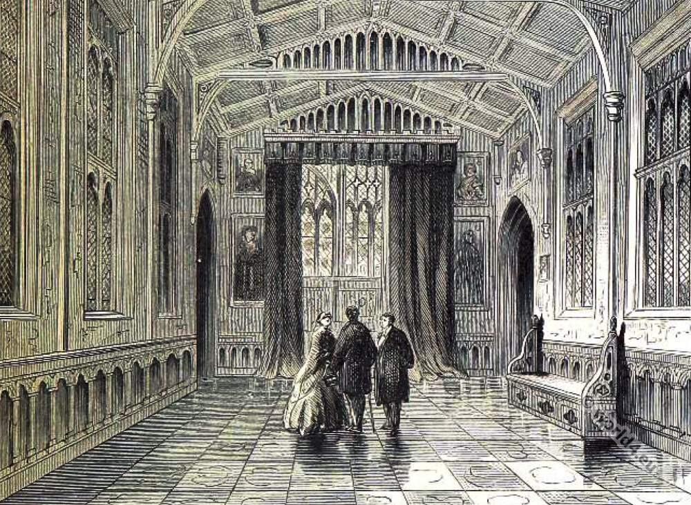 Henry VIII, Anne Boleyn, Tudor, British history,Greenwich Palace