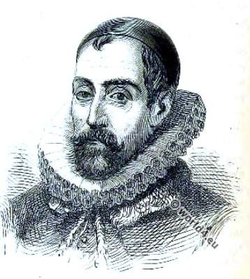 Sir, Francis Walsingham, Tudor, 16th, century, England, history