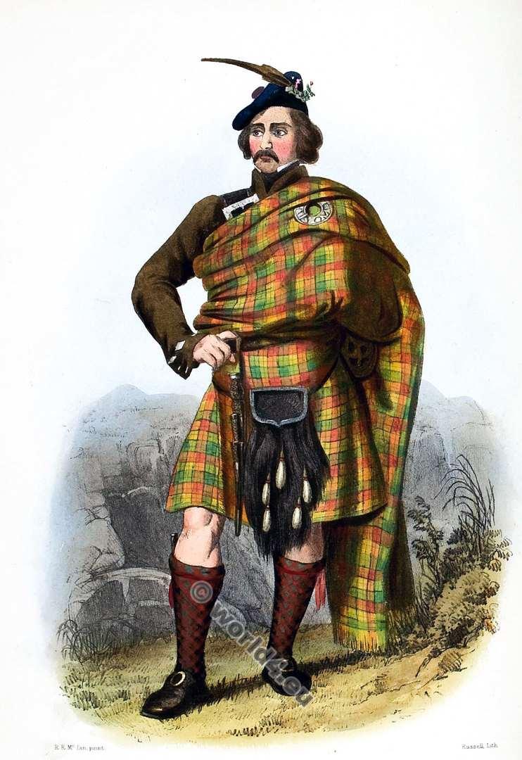 1740 scotland - 1740 Scotland 13
