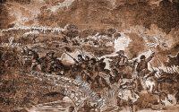 51st regiment. Zouaves, American civil war, Bull Run,