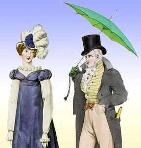 French revolution mens and women`s dresses. Merveilleuses, Incroyables Mens, Women`s Fashion & Style. French directoire costumes. 服装和时尚的历史