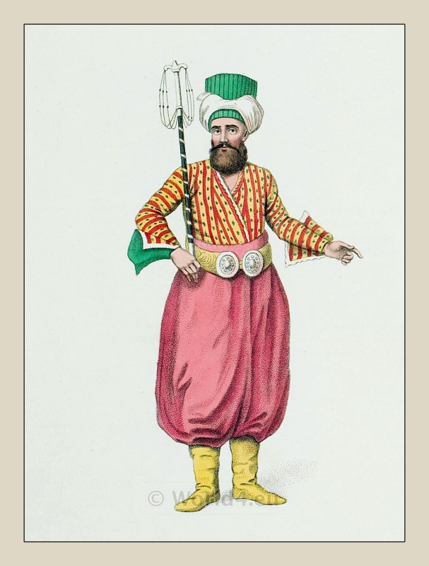 Usher, Ottoman, empire, dresses,