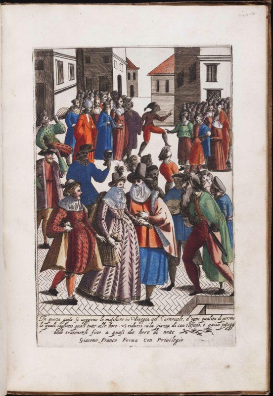 Venetian, Venice carnival, costumes, Renaissance,