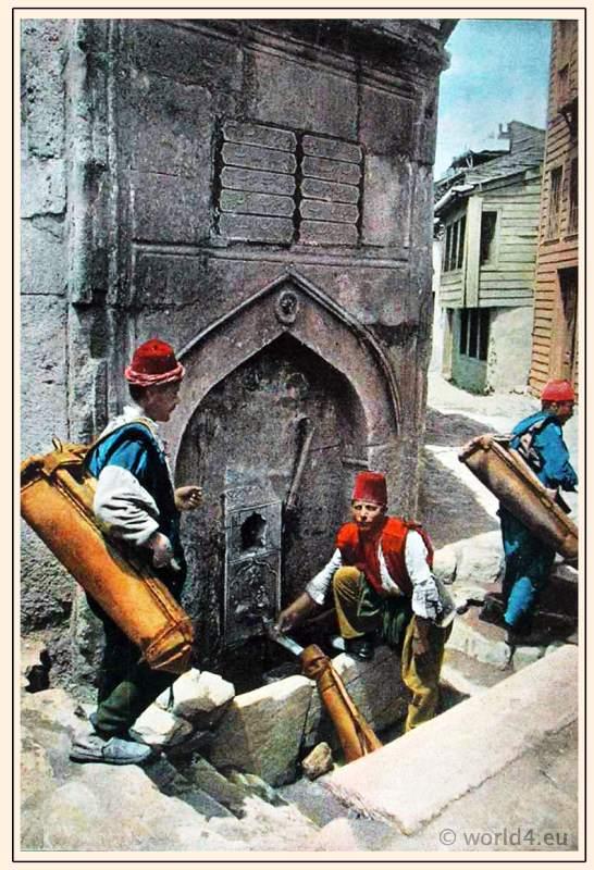 Ottoman Empire dresses,Traditional Turkey Costumes,turkish mens dress, clothing. امپراتوری عثمانی, Istanbul