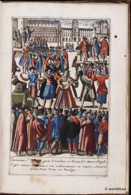 Italy, Venice, fashion history, Renaissance, Nobility