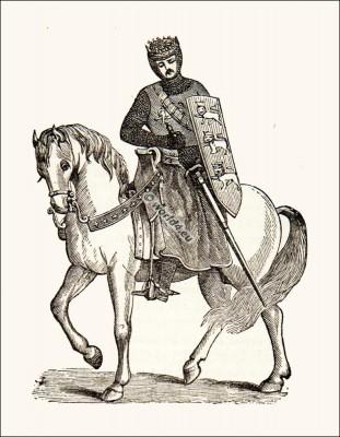 Edward I, England, Longshanks, Medieval King, knight,