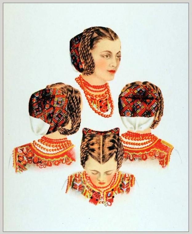 Hairstyle, Hunedoara, Pieptănătură, Transylvania