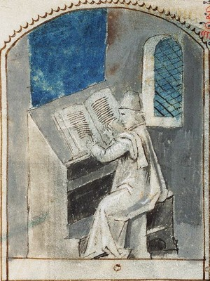 Peter Comestor, French, theologian, Middle ages, Historia, Scholastica,