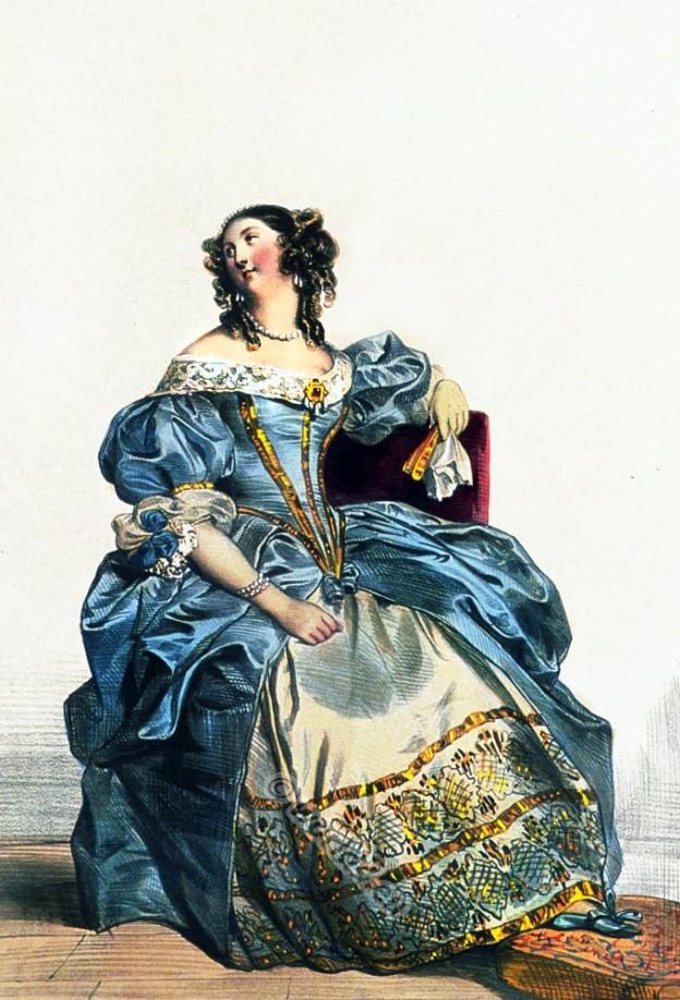 Louis XIV, fashion, history, baroque, 17th, century, Versailles,