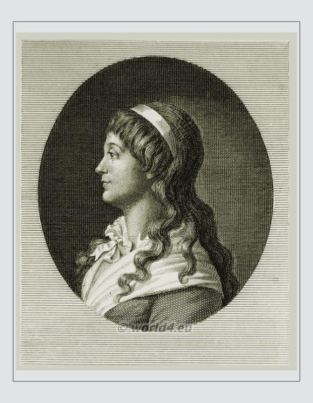 Jeanne-Marie Roland de La Platière, Madame Roland, Saloniere, Paris, Revolution,
