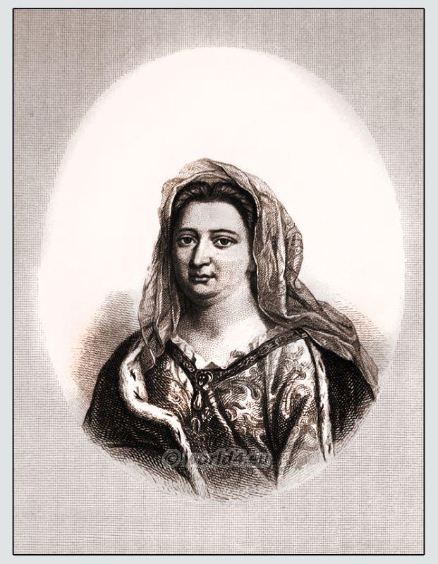 Madame, marquise, Maintenon, morganatic, marriage, Louis XIV