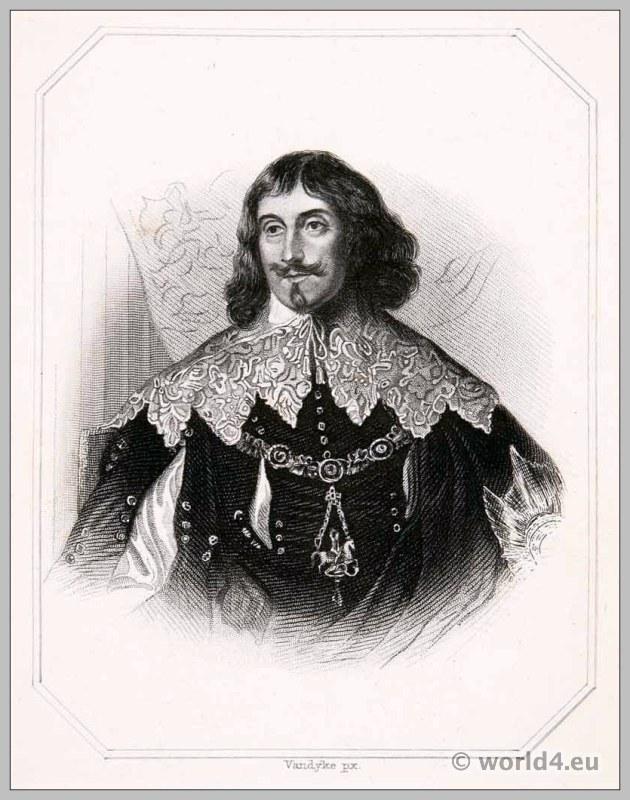 Philip, Herbert, Earl, Pembroke, Montgomery, Baroque,