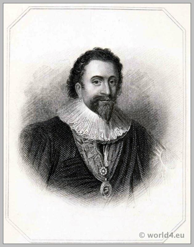 William, Herbert, Earl, Pembroke