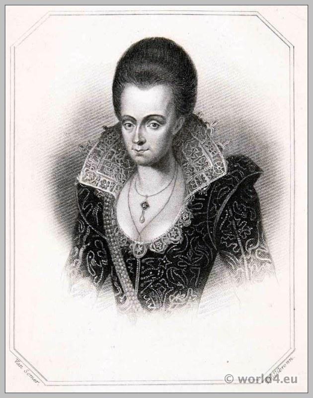 Arabella Stuart - a Romance from English History V2