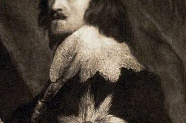 Philip Herbert, 4th Earl of Pembroke and 1st Earl of Montgomery