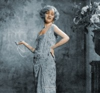 Karl Schenker, German, photographer, Wax, figures, Art deco, fashion