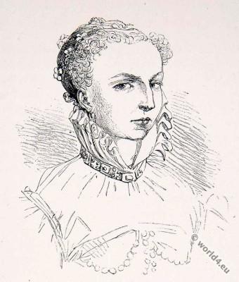 Catherine, de, Medici, Neuville, Renaissance