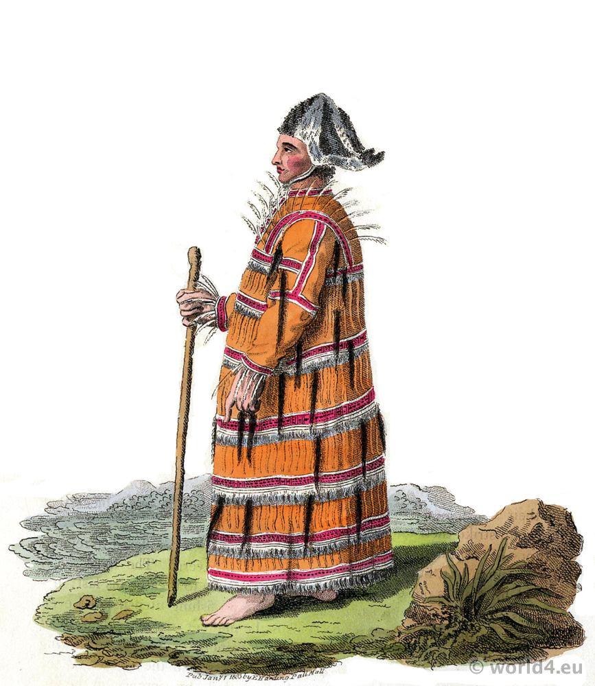 Unangan, Aleutian, Islands, natives, clothing, dress, hunting, indigenous peoples,