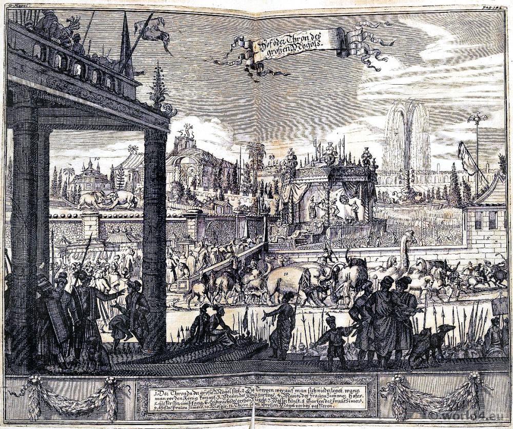 Mughal, Empire, Court, Delhi, Gurkani,گورکانیان, Gūrkāniyān, Mug̱ẖliyah, Salṭanat