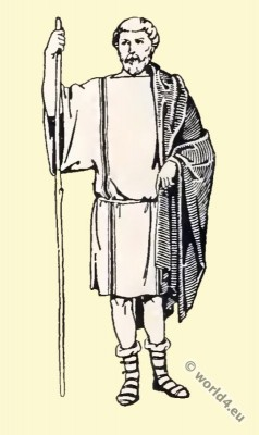 Byzantine, dalmatica, costume history,
