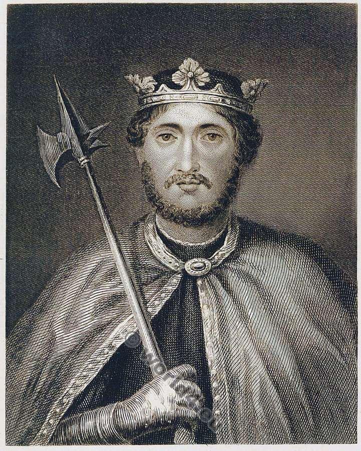 King, Richard I, Lionheart, Cœur de Lion, England, medieval, nobility