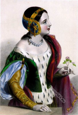Isabella, France, Queen, England, Middle ages