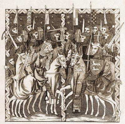 King Harold, British, Saxon, William, Conqueror, Norman