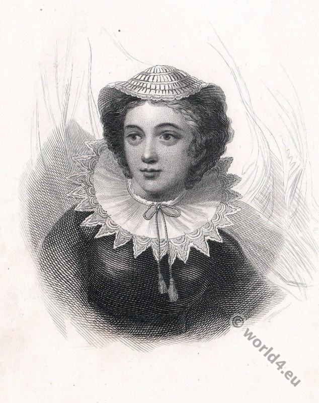 Mary, Stuart, England, Tudor,