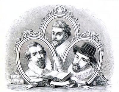 Francis Drake, John Hawkins, Martin Frobisher, 16th, century, Tudor