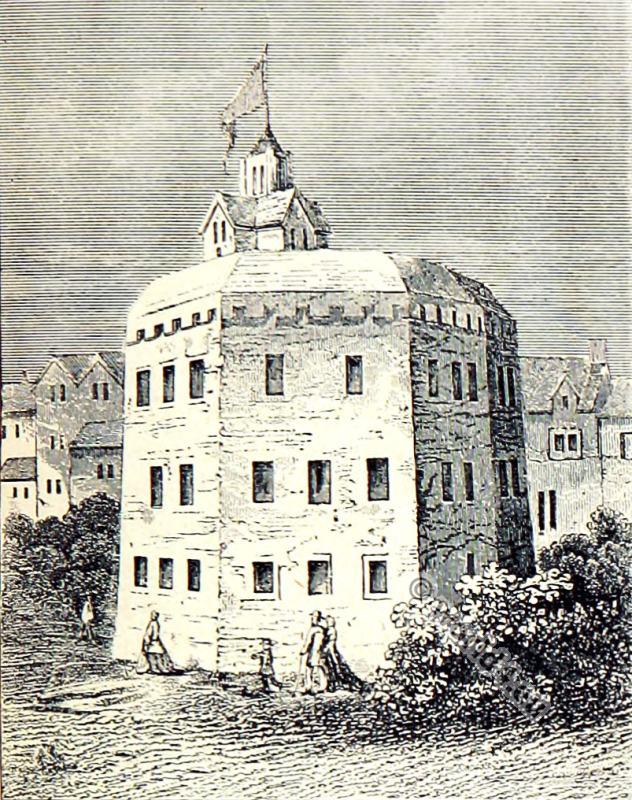 Globe, Theatre, William Shakespeare, London, Tudor