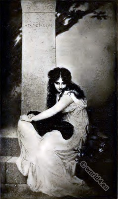 Electra, Orestes, Greek, Mythology,