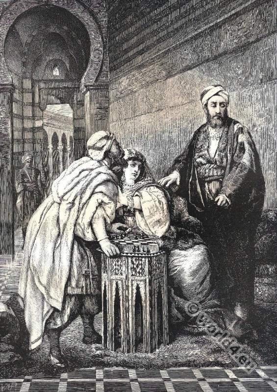 Sultan, Saladin, Sittah, Nathan the Wise, Gotthold Ephraim Lessing,