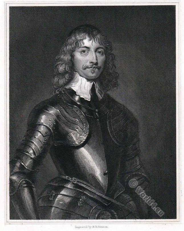 James Graham Marquess of Montrose