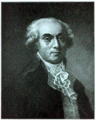 Jérôme Pétion de Villeneuve, France, Revolution
