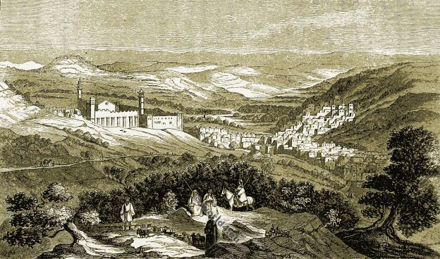 Hebron, Cave, Machpelah, Ibrahimi Mosque, ancient, Jewish,