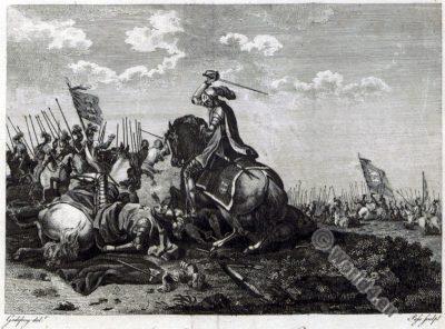 Battle, Hastings, William, Conqueror, Harald II,