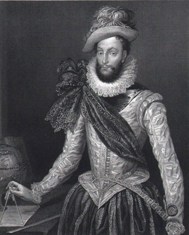 Sir, Walter, Raleigh, English, sailor, explorer.