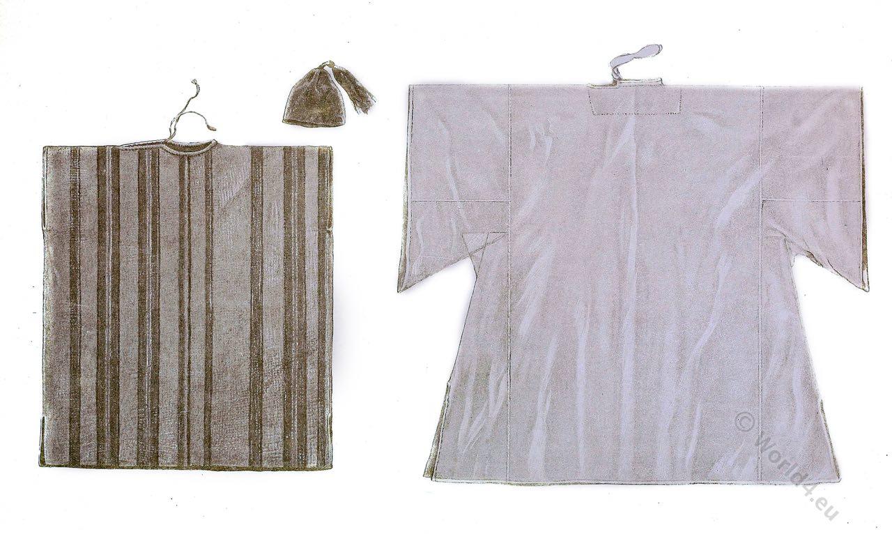 Kaftan, Farasia, North Africa, Marocco, Maghreb, clothing, garment,