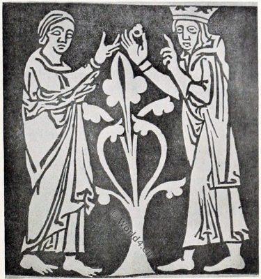 Edward, Confessor, England, Saxon, King