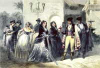 Trajes de Mallorca, Mallorcan Costumes, Traditional,