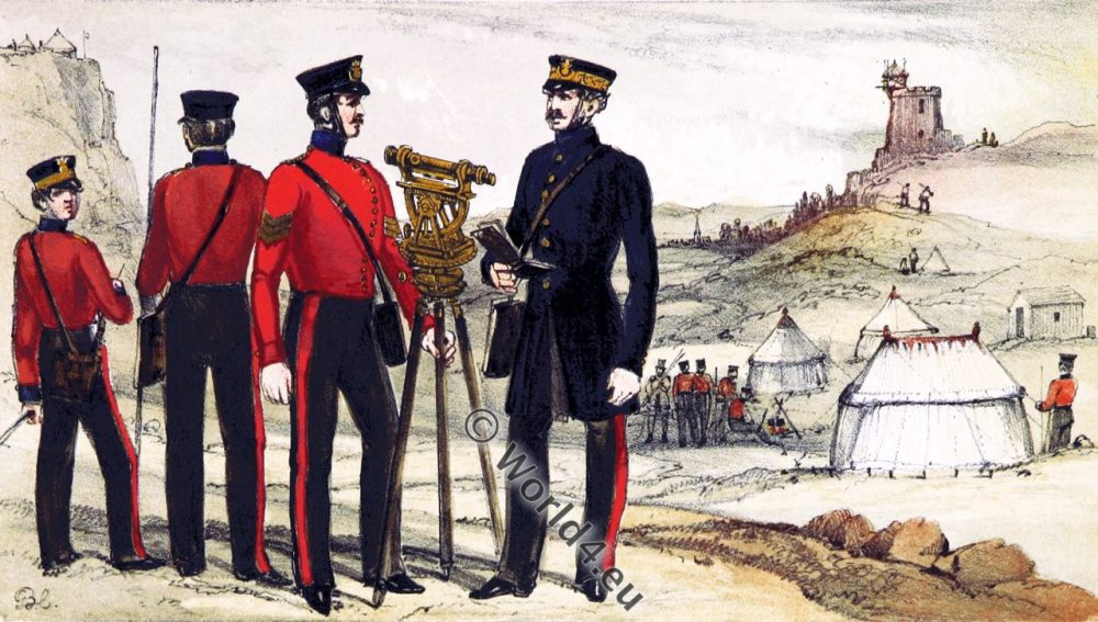 Royal, Sappers, Miners,Working, Dress,Corps, military, uniform, England, GB,
