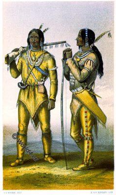 Hunters, Native American, Native indian, Gwich'in, Gwitchin, Saviah, Alaska, Kutchin, Kutcha-Kutchi