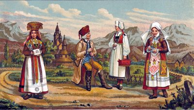 Sami, Lapland, cloth, costumes, Norway, folk costumes, Scandinavia, Sweden