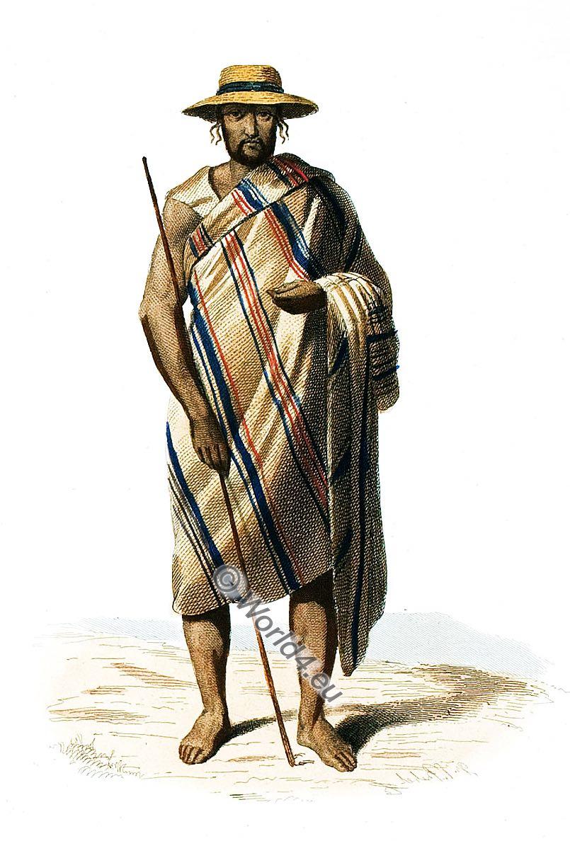 Chapultepec, Mexico, Indigenous, Native, costume